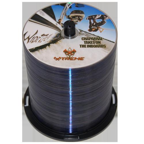 Cd Duplication Infinity Discs